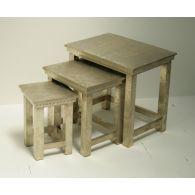 Lotus Nesting Tables