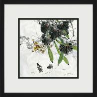 Asian Botanical 1 26W x 26H