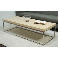 Mitchell Gold Caffrey Cocktail Table