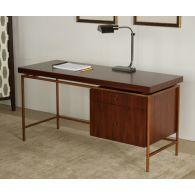 Mitchell Gold Van Dyke Desk