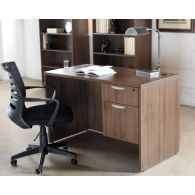 Administrative Assistant's Desk