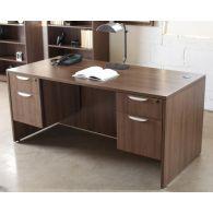 Salesperson's Desk