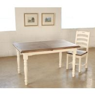 Cornwall Extension Dining Table