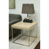 Mitchell Gold Caffrey Side Table