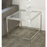 Mitchell Gold Vienna Side Table