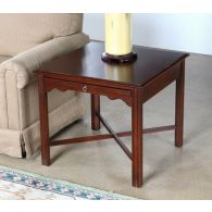 Madison Cherry End Table