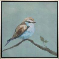 Baby Bird III 21.5W x 21.5H