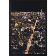 City Sparkle I 33W x 48H