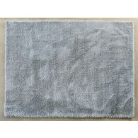 7'10 x 10'3 Cloud Gray Shag Rug