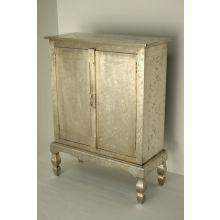Lotus Cabinet