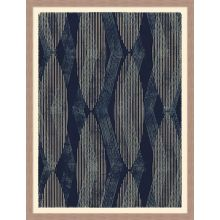 Patterned Tapestry 2 26W X 34H
