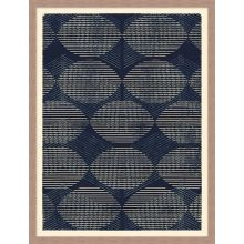 Patterned Tapestry 3 26W X 34H