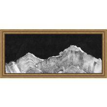 Horizontal Peaks 1 26W X 12H