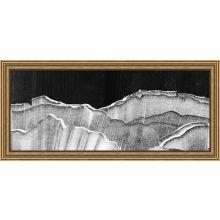 Horizontal Peaks 2 26W X 12H