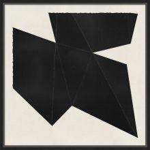Origami VI  31.25W X 31.25H
