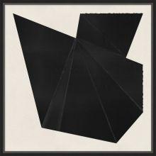 Origami III 31. 25W X 31.25H