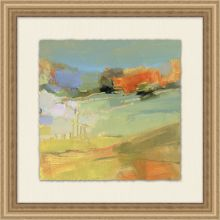 Afternoon Series I 23W X 23H