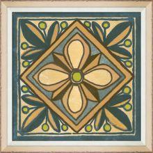 Garden Tile 2 19W x 19H