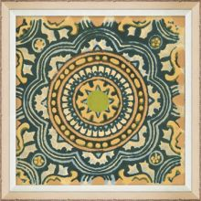 Garden Tile 4 19W x 19H