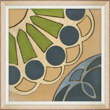 Garden Tile 6 19W x 19H