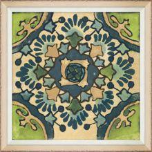Garden Tile 8 19W x 19H