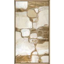 Bloquer Gold, Neutral 47W x 87H