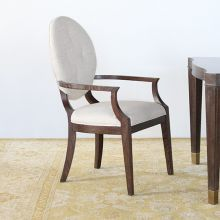 Clarendon Arm Chair