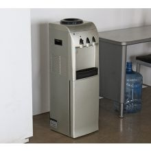 Water Cooler with Bottle