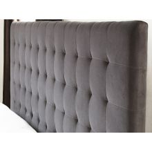 Rennie Upholstered King Bed