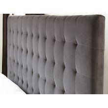 Rennie Upholstered King Bed