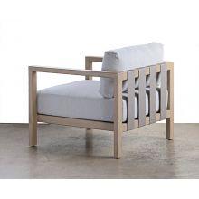 Sonoma Outdoor Club Chair