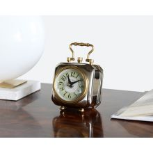 Tyler Table Clock