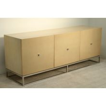 Mitchell Gold Caffrey Media Console