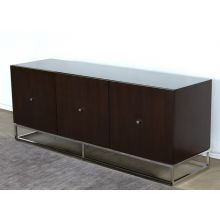 Mitchell Gold Markham Media Console