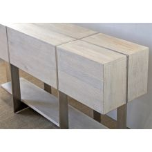 Desmond Rectangular Console Table