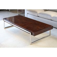 Mitchell Gold Eastwood Coffee Table
