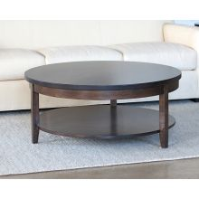 Parkdale Round Coffee Table