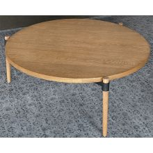 Holmes Large Cocktail Table