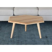 Owen Coffee Table In Natural