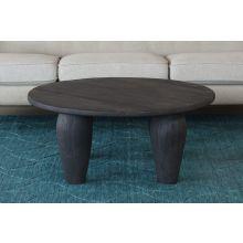 Dark Totem Coffee Table