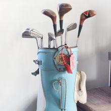 Bag Of Golf Bags