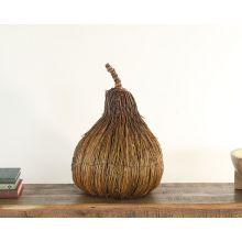 Broom Straw Pear