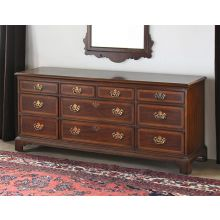 Chippendale Style Dresser