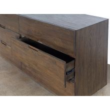 Willard 6 Drawer Dresser