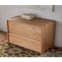 Dorm Style Low Stackable Dresser