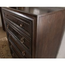 Hollywood Hills Chest of Drawers
