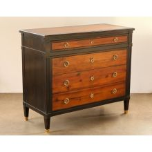 Antique Four Drawer Chest of Drawers
