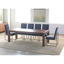 Mitchell Gold Halsted Dining Table