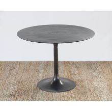 Cast Aluminum Bistro Table