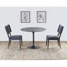 Cast Aluminum Bistro Table